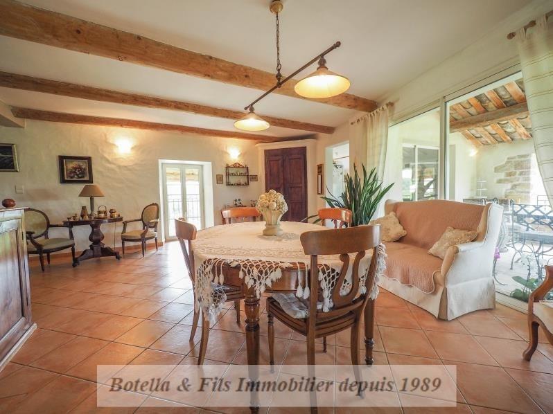 Immobile residenziali di prestigio casa Uzes 1196000€ - Fotografia 9