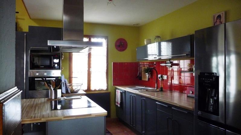 Vente maison / villa St jean de losne 243000€ - Photo 9