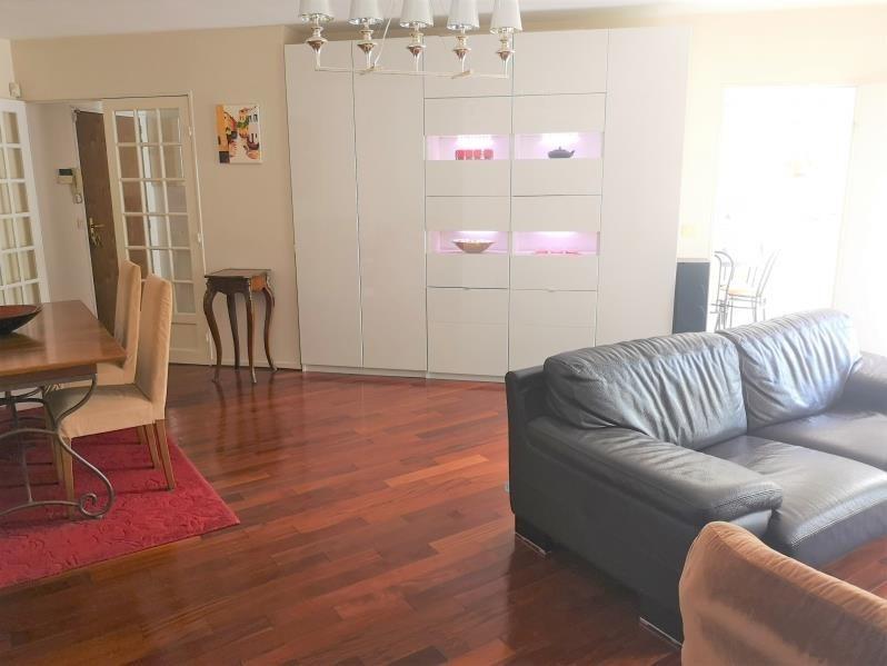 Sale apartment Châtillon 499000€ - Picture 2