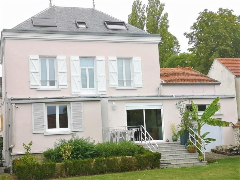 Sale house / villa Saacy sur marne 299000€ - Picture 2