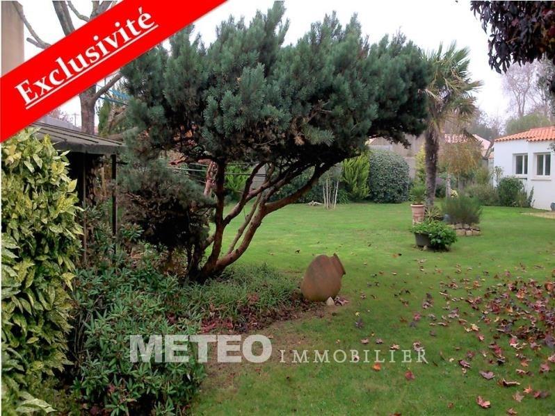 Vente de prestige maison / villa Les sables d'olonne 738000€ - Photo 1