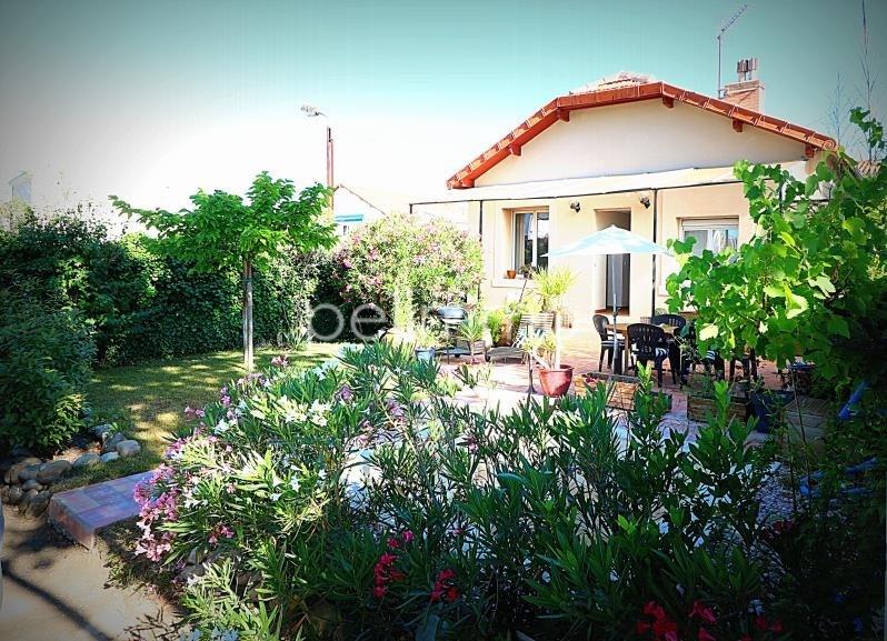 Vente maison / villa Salon de provence 265000€ - Photo 1