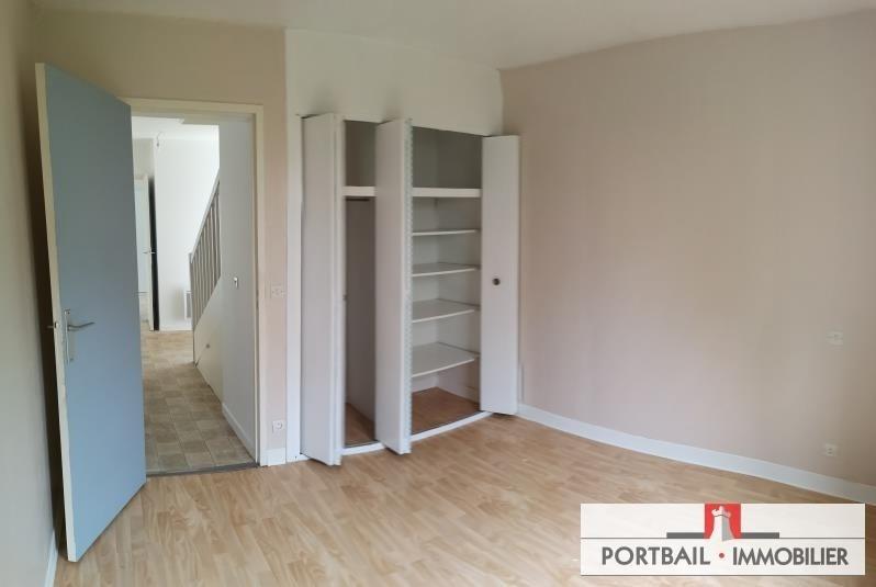 Rental house / villa Etauliers 742€ CC - Picture 4