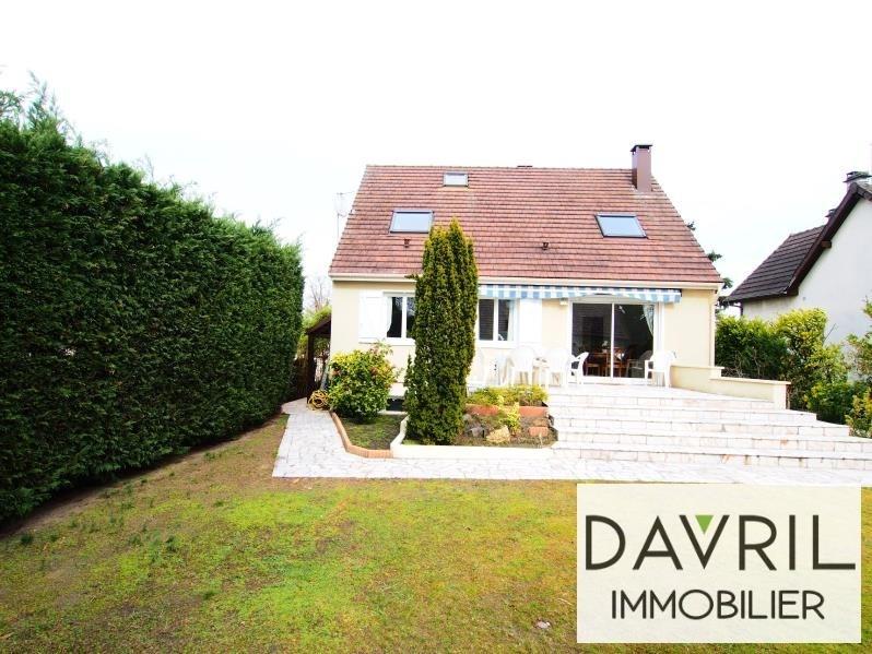 Revenda casa Conflans ste honorine 415000€ - Fotografia 1
