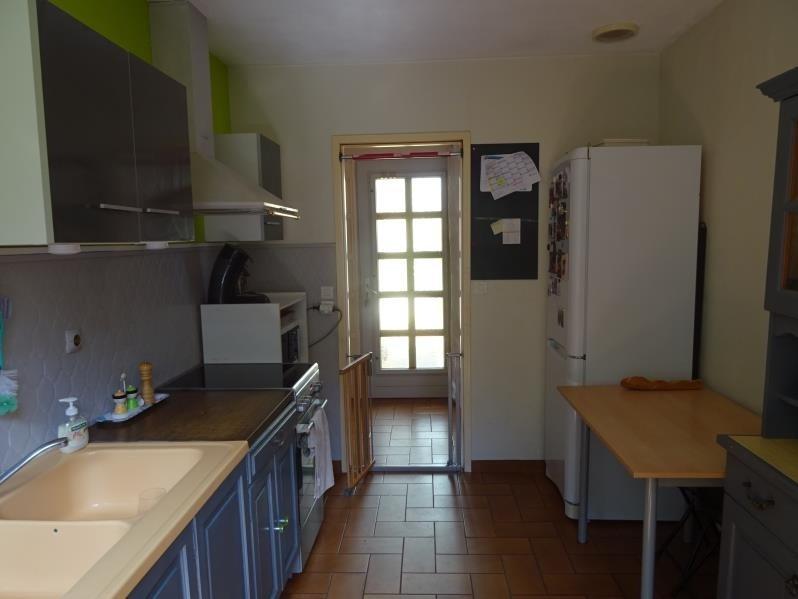 Vente maison / villa Villeneuve sur allier 147000€ - Photo 6