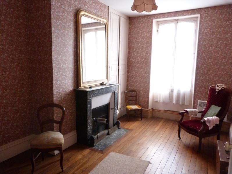 Vente maison / villa Charny oree de puisaye 80000€ - Photo 3