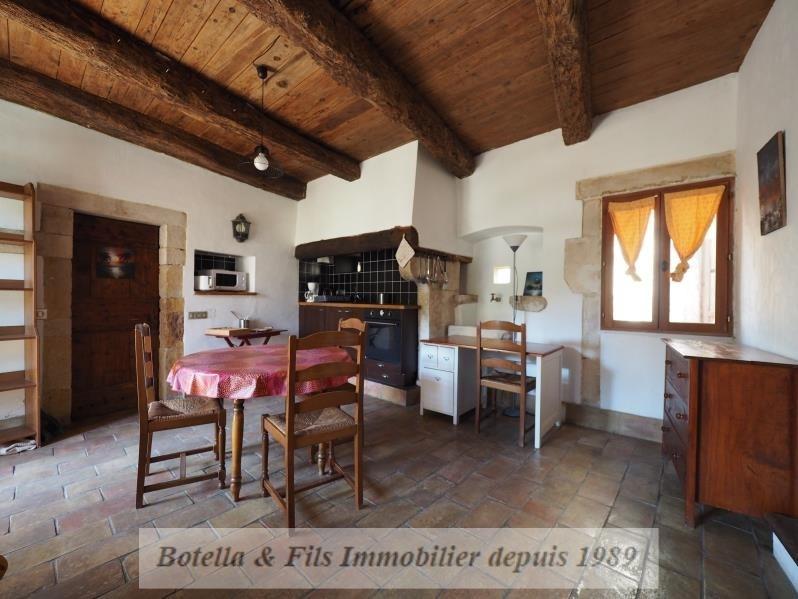 Immobile residenziali di prestigio casa Uzes 810000€ - Fotografia 4