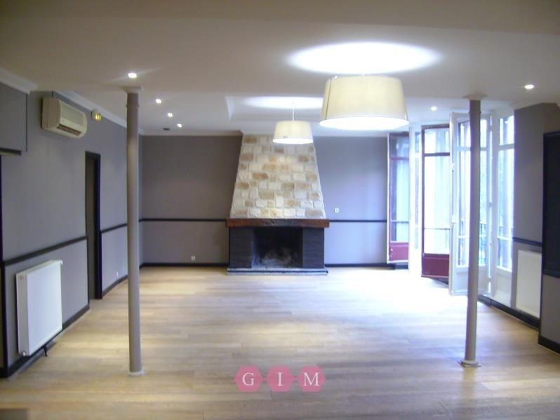 Sale empty room/storage Poissy 470000€ - Picture 2