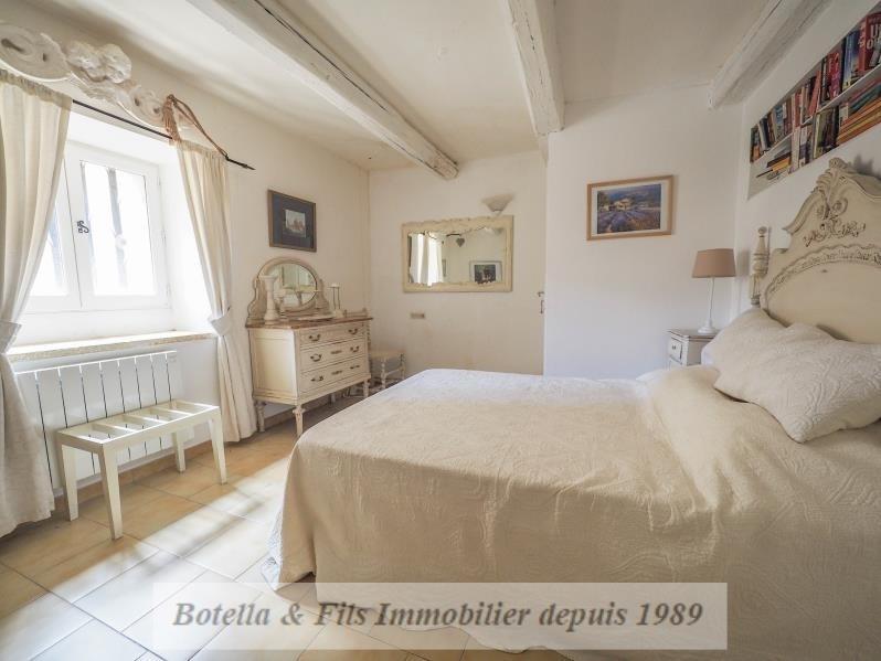Vente de prestige maison / villa Uzes 899000€ - Photo 9