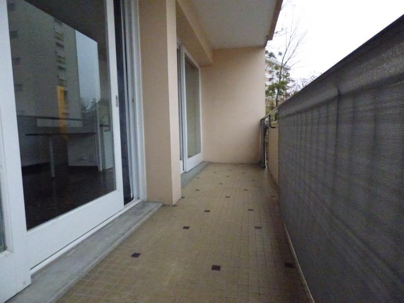 Rental apartment Annecy 582€ CC - Picture 5