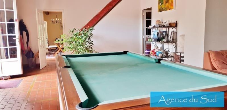 Vente de prestige maison / villa Aubagne 634000€ - Photo 8