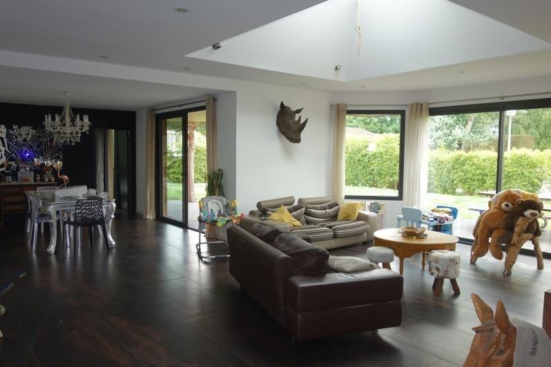 Sale house / villa Bieville beuville 459900€ - Picture 2