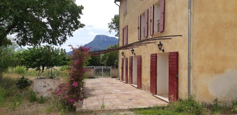 Deluxe sale house / villa Sollies ville 595000€ - Picture 3