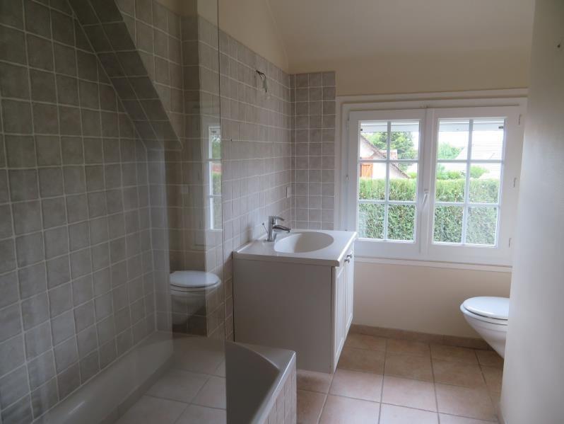 Vente maison / villa Suzay 315000€ - Photo 7