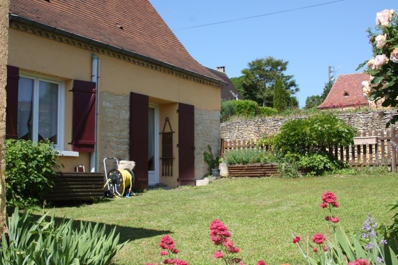 Vente maison / villa Le buisson de cadouin 224000€ - Photo 9