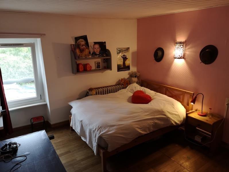 Verkoop  huis Pleslin trigavou 249600€ - Foto 8