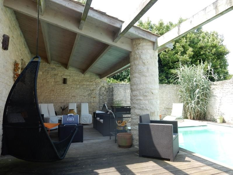 Vente maison / villa St pierre d'oleron 511 600€ - Photo 13