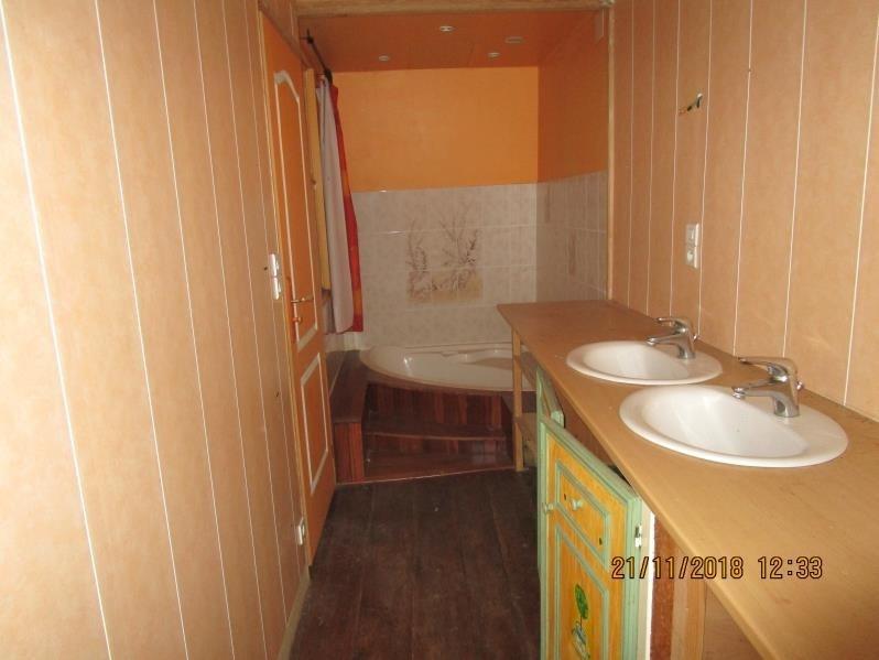 Produit d'investissement maison / villa St maixent l ecole 45000€ - Photo 10