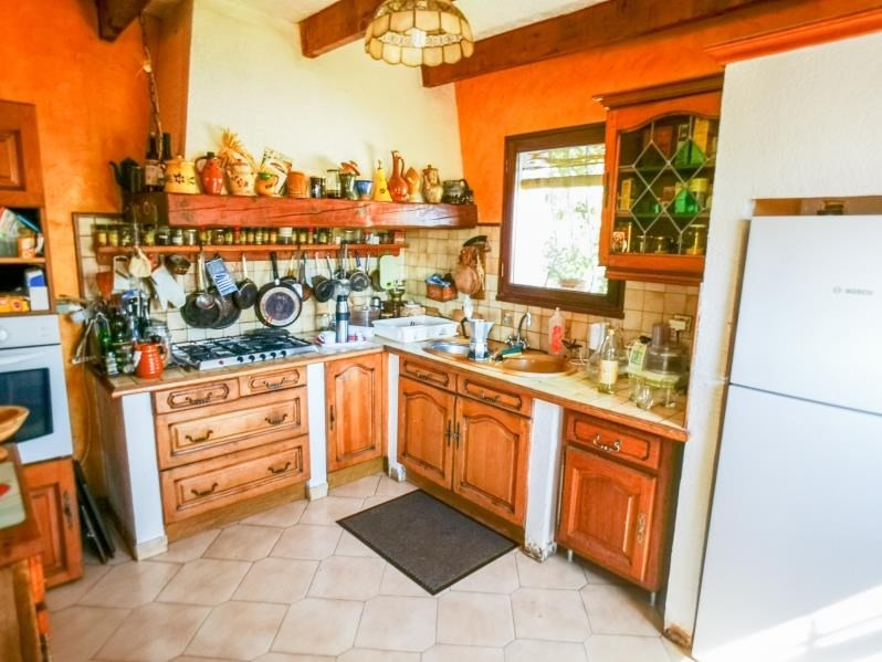 Vente maison / villa Le val 360 400€ - Photo 6