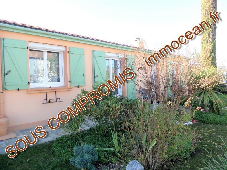 Vente maison / villa St brevin les pins 299000€ - Photo 1