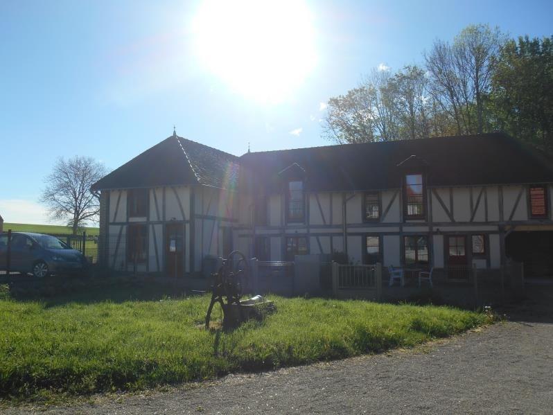 Location maison / villa Villemereuil 680€ CC - Photo 1
