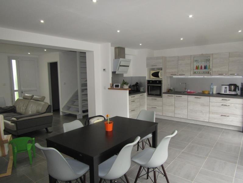 Vente maison / villa Ste genevieve 214120€ - Photo 2