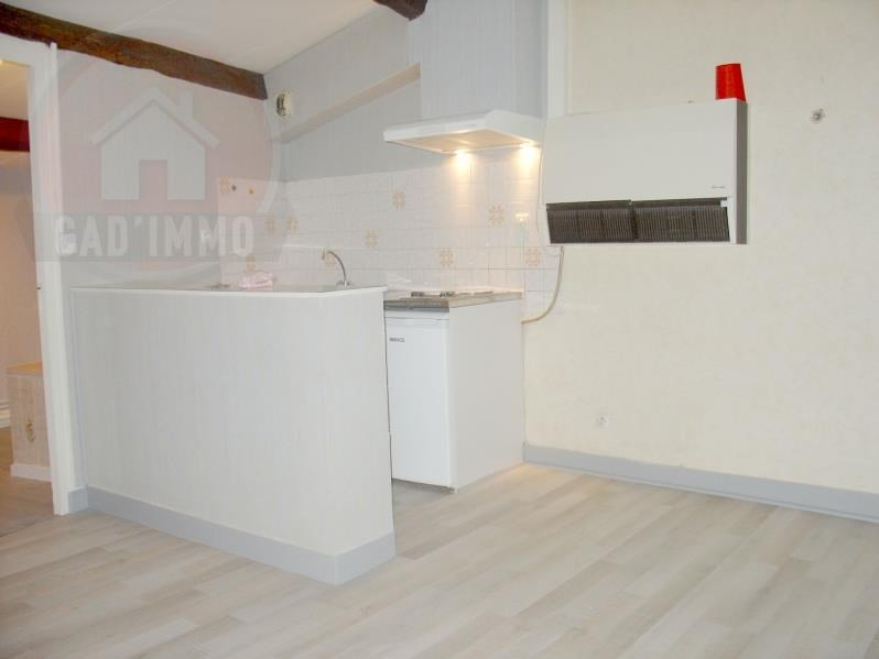 Rental apartment Bergerac 300€ CC - Picture 4