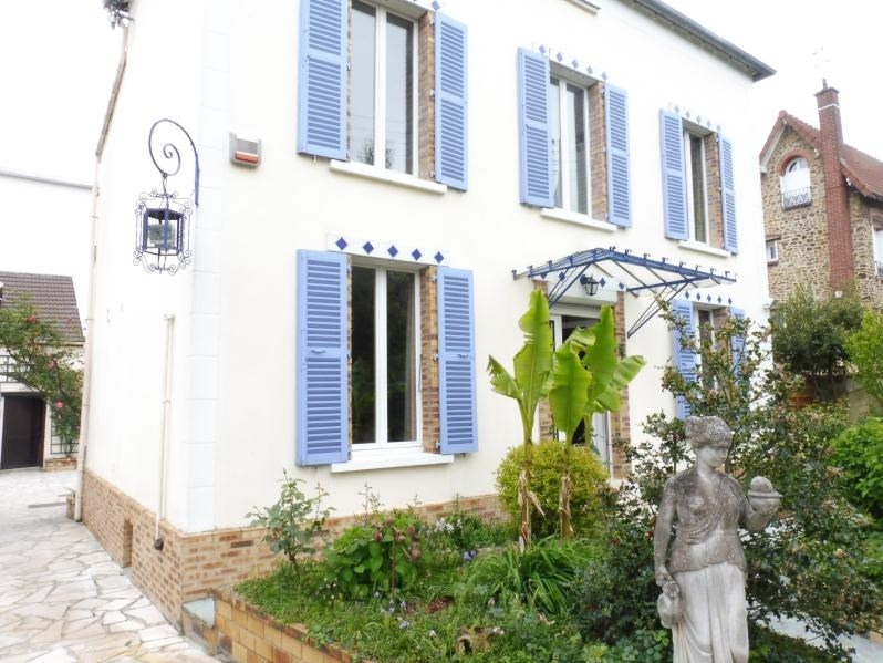 Vente maison / villa Villemomble 598 000€ - Photo 7