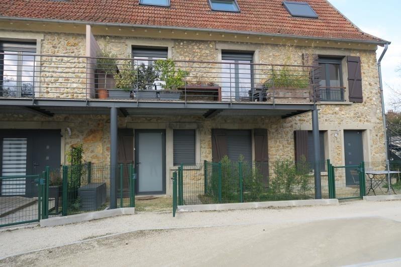 Vendita appartamento Magny les hameaux 102000€ - Fotografia 1