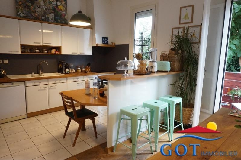 Vente maison / villa Perpignan 299000€ - Photo 3