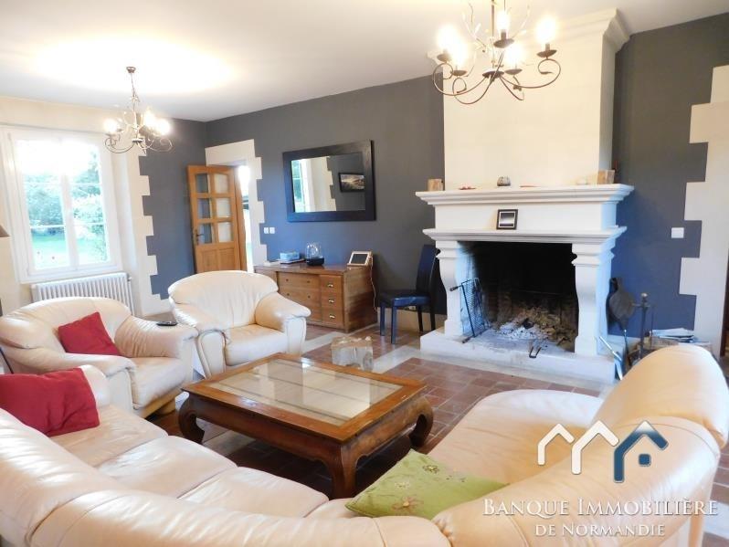 Sale house / villa Caen 438000€ - Picture 2