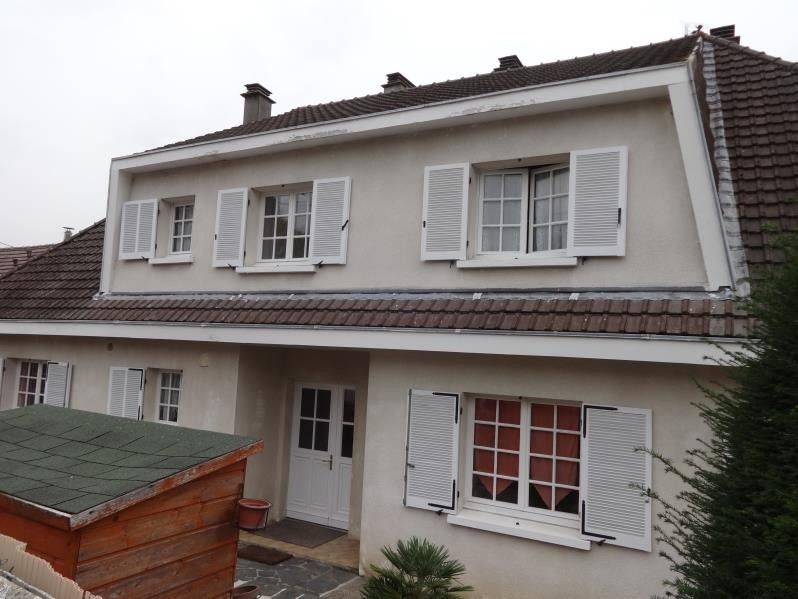 Sale house / villa Vernon 334 000€ - Picture 1