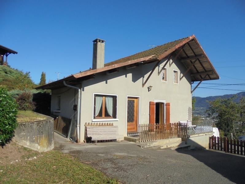 Sale house / villa Marnaz 190000€ - Picture 2