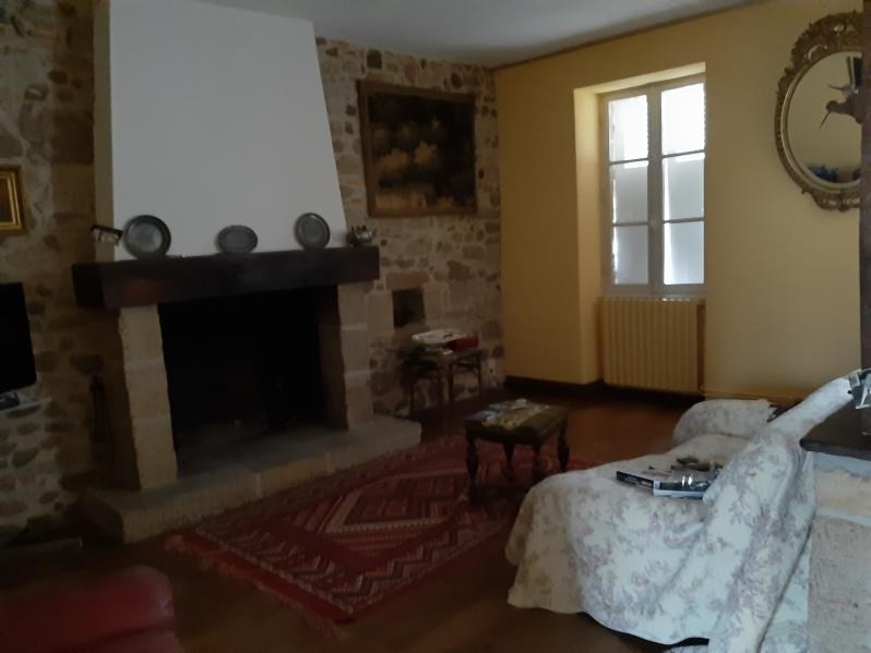 Vente maison / villa Ygrande 116 600€ - Photo 4