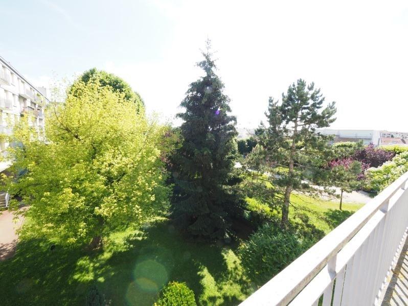 Vente appartement Bois d'arcy 155000€ - Photo 1