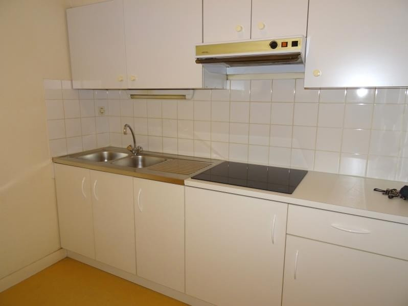 Location appartement Roanne 430€ CC - Photo 3