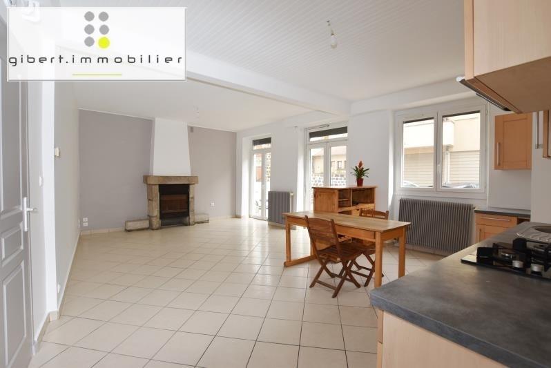 Sale house / villa Vals pres le puy 148500€ - Picture 2