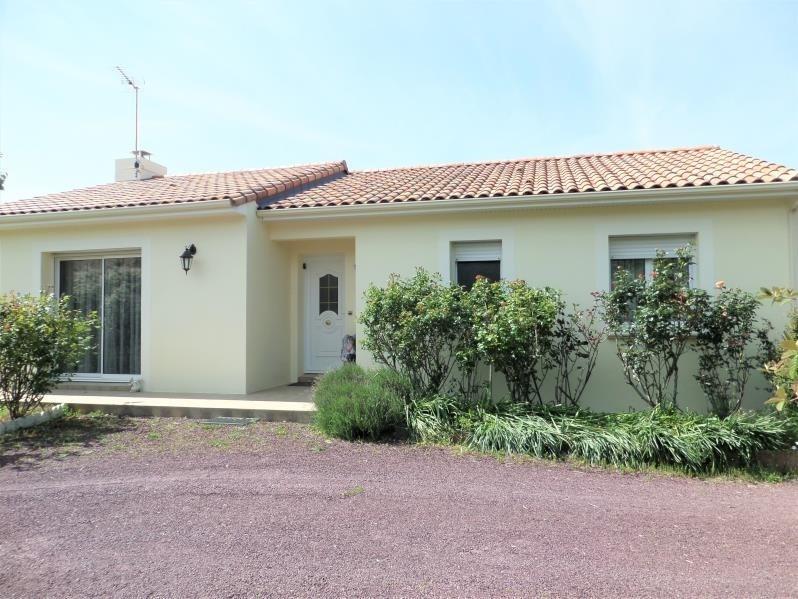 Sale house / villa St brevin l ocean 313500€ - Picture 1