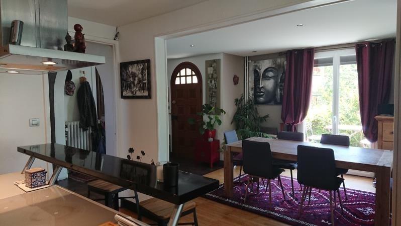 Venta  casa Albertville 393000€ - Fotografía 5