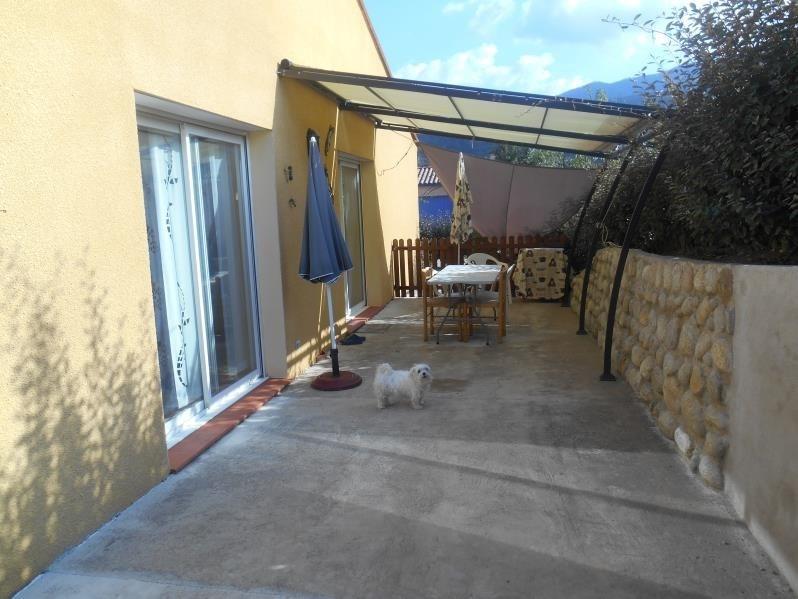 Vente maison / villa Amelie les bains palalda 254000€ - Photo 4