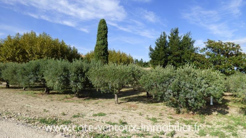 Sale house / villa Sarrians 448900€ - Picture 9