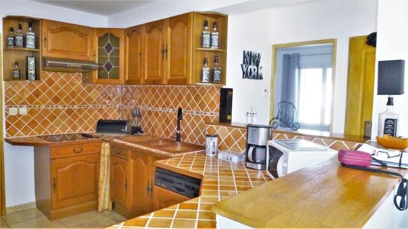 Vente maison / villa Viglain 168000€ - Photo 3