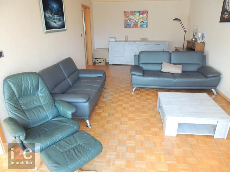 Vente appartement St genis pouilly 410 000€ - Photo 4