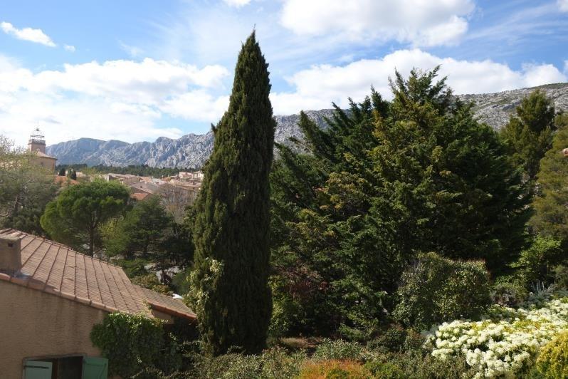 Vente de prestige maison / villa Puyloubier 730000€ - Photo 1