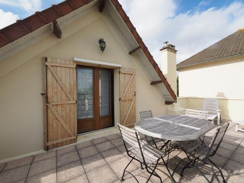Vente maison / villa Bois d'arcy 449200€ - Photo 9