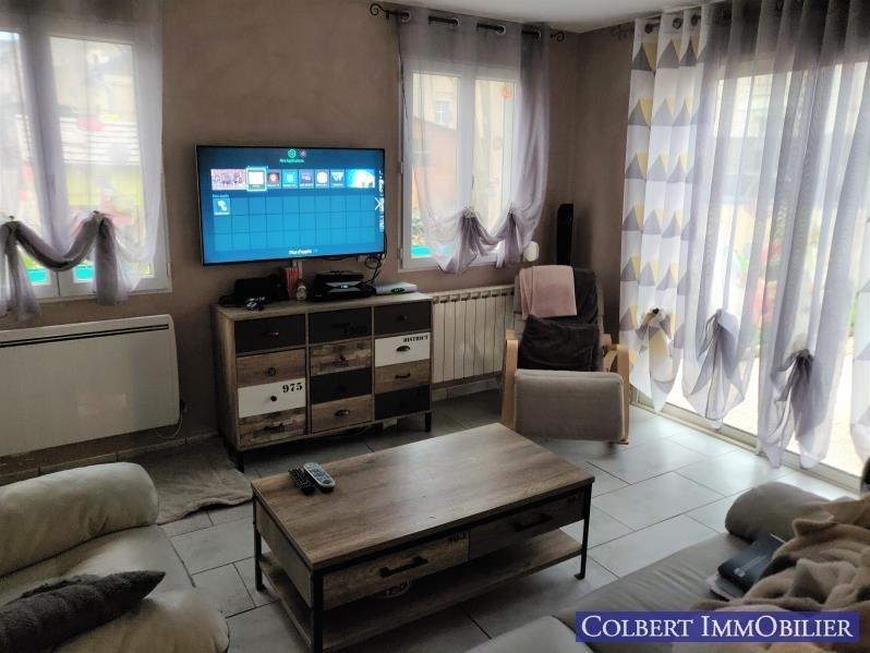 Sale house / villa Auxerre 133500€ - Picture 2