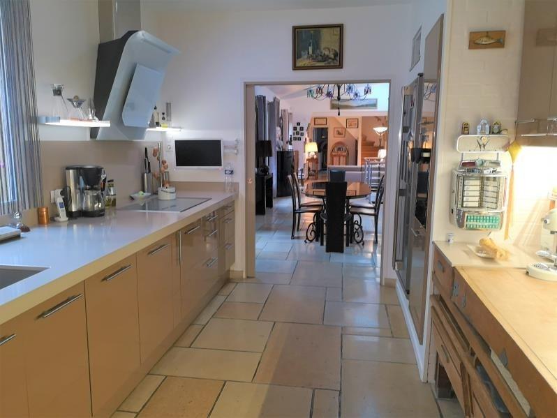 Sale house / villa Fontenay-aux-roses 899000€ - Picture 4