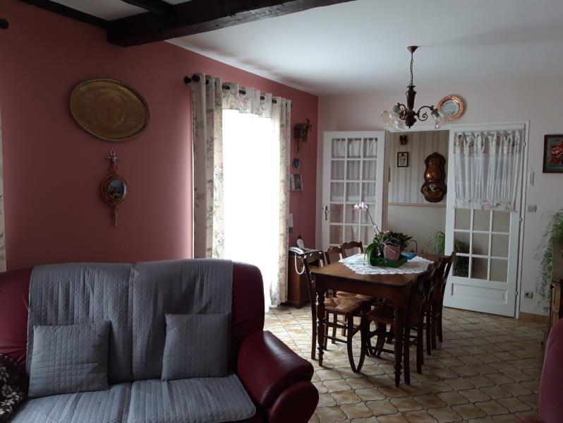 Vente maison / villa La jarne 242190€ - Photo 4