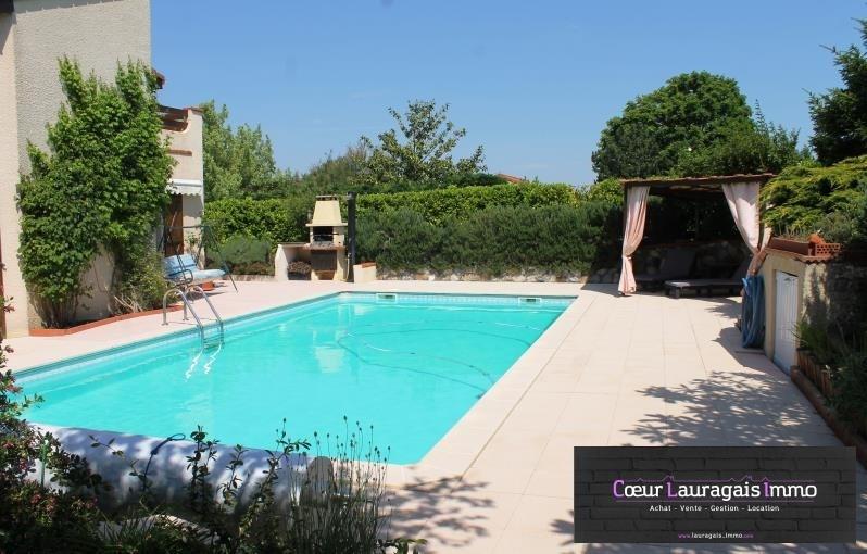 Vente maison / villa St orens de gameville 439000€ - Photo 2