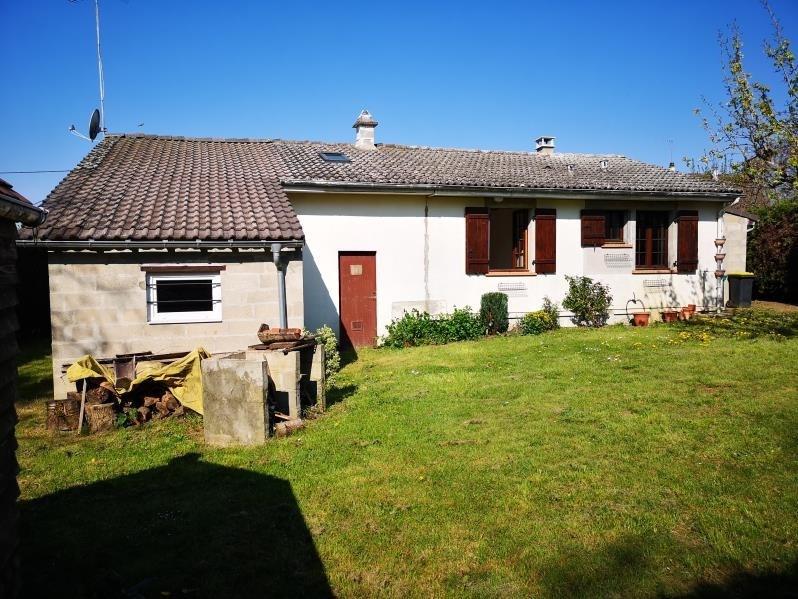 Vente maison / villa Proche marines 189900€ - Photo 1
